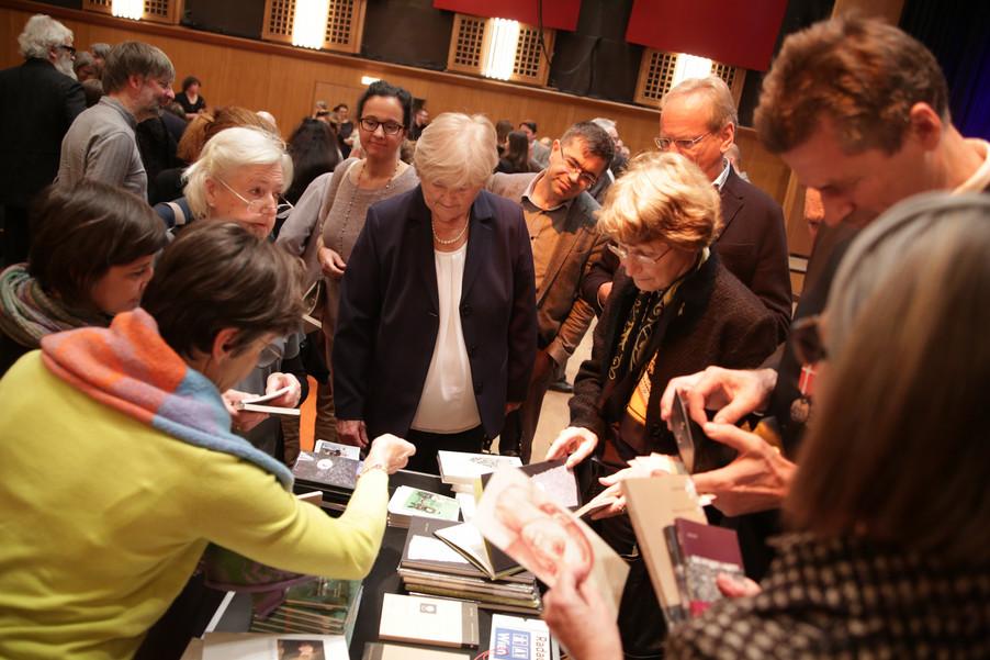 Bild 118 | Matinee und Verleihung Christine Lavant Preis 2017