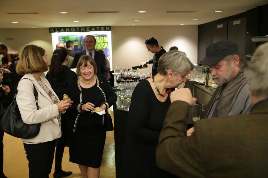 Bild 122 | Matinee und Verleihung Christine Lavant Preis 2017