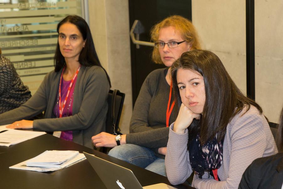 Bild 80 | OeAD | Erasmus+ Hochschultagung 2017