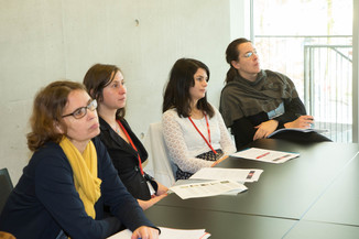 Bild 81 | OeAD | Erasmus+ Hochschultagung 2017