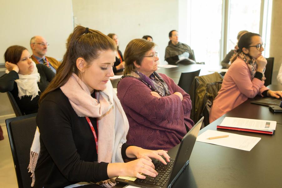 Bild 84 | OeAD | Erasmus+ Hochschultagung 2017