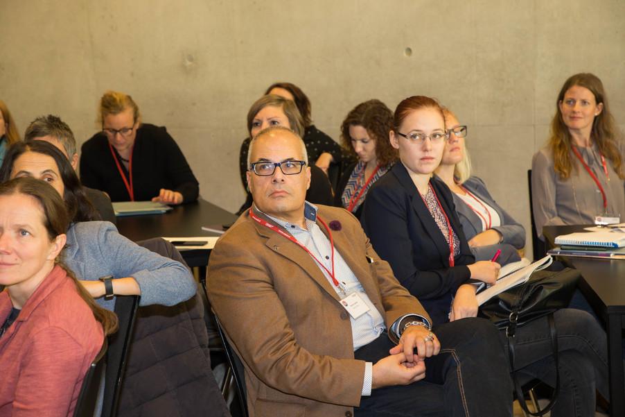 Bild 92 | OeAD | Erasmus+ Hochschultagung 2017