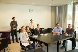 Bild 97 | OeAD | Erasmus+ Hochschultagung 2017
