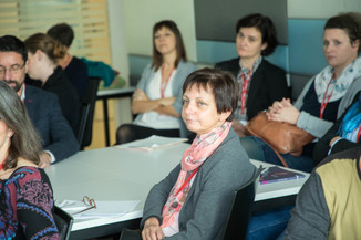 Bild 109 | OeAD | Erasmus+ Hochschultagung 2017