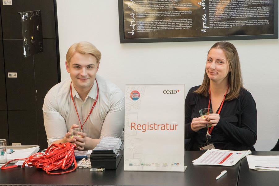Bild 122 | OeAD | Erasmus+ Hochschultagung 2017