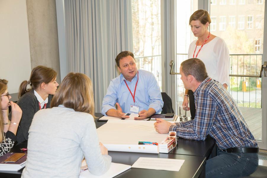Bild 141 | OeAD | Erasmus+ Hochschultagung 2017