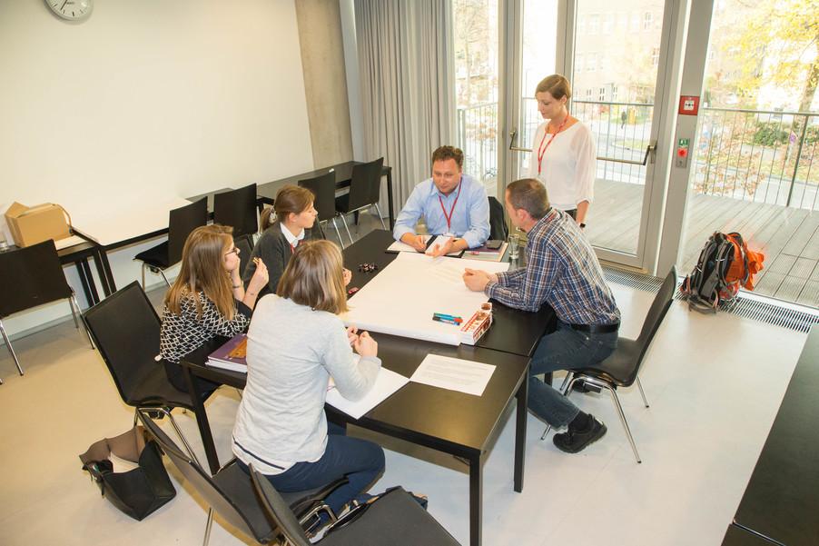 Bild 142 | OeAD | Erasmus+ Hochschultagung 2017