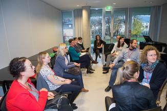 Bild 173 | OeAD | Erasmus+ Hochschultagung 2017