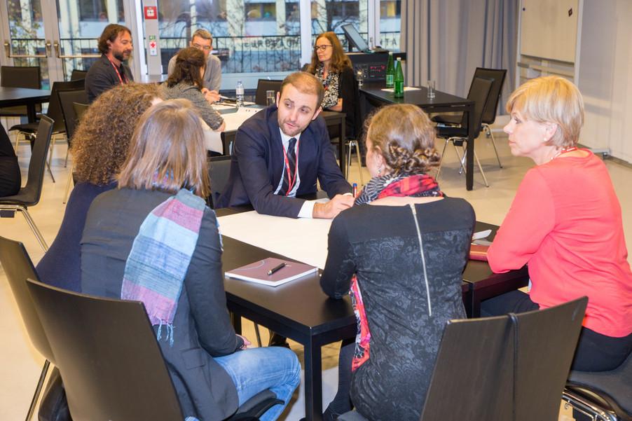 Bild 182 | OeAD | Erasmus+ Hochschultagung 2017