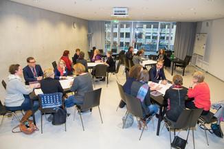 Bild 188 | OeAD | Erasmus+ Hochschultagung 2017
