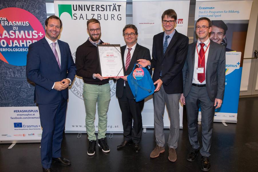 Bild 242 | OeAD | Erasmus+ Hochschultagung 2017