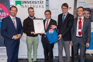 Bild 243 | OeAD | Erasmus+ Hochschultagung 2017