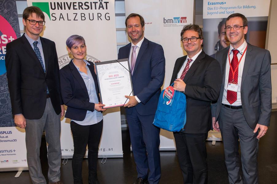 Bild 247 | OeAD | Erasmus+ Hochschultagung 2017