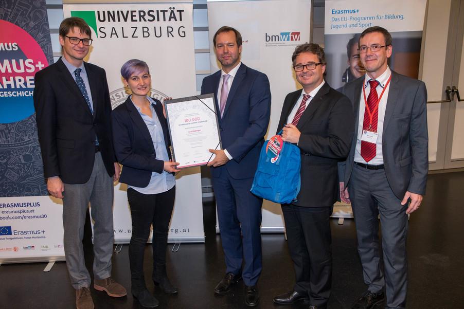 Bild 248 | OeAD | Erasmus+ Hochschultagung 2017