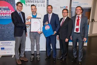Bild 253 | OeAD | Erasmus+ Hochschultagung 2017