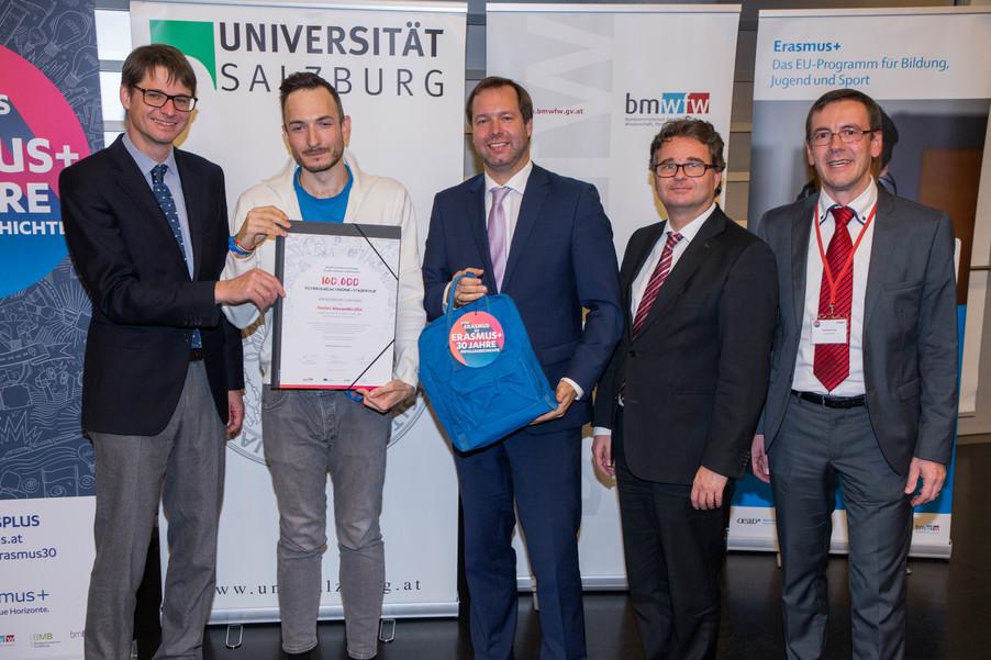 Bild 254 | OeAD | Erasmus+ Hochschultagung 2017