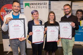 Bild 255 | OeAD | Erasmus+ Hochschultagung 2017