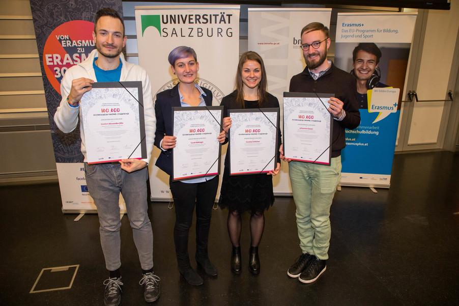 Bild 256 | OeAD | Erasmus+ Hochschultagung 2017