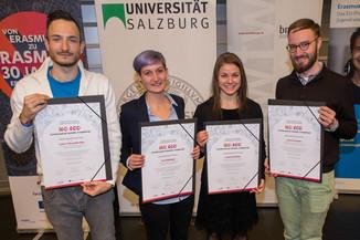 Bild 257 | OeAD | Erasmus+ Hochschultagung 2017