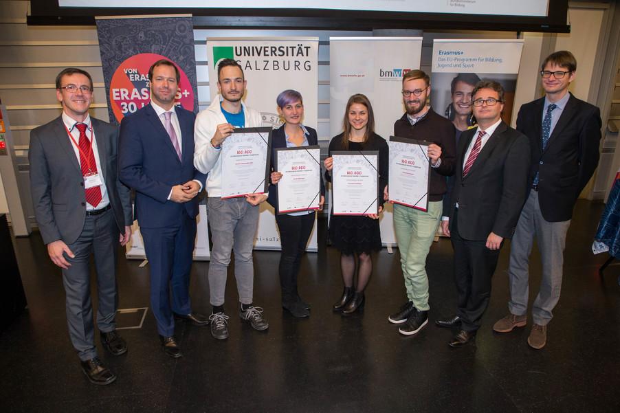 Bild 258 | OeAD | Erasmus+ Hochschultagung 2017