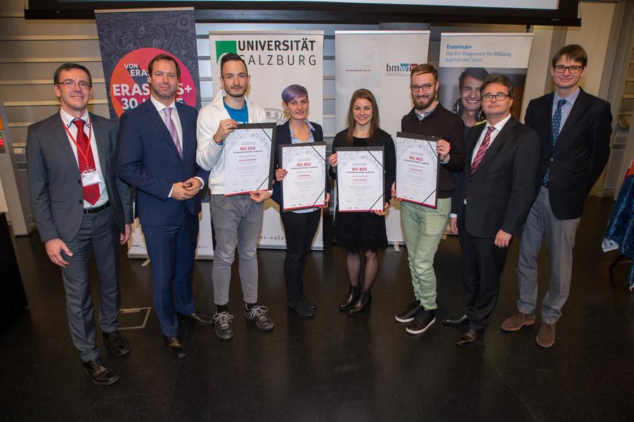 Bild 259 | OeAD | Erasmus+ Hochschultagung 2017