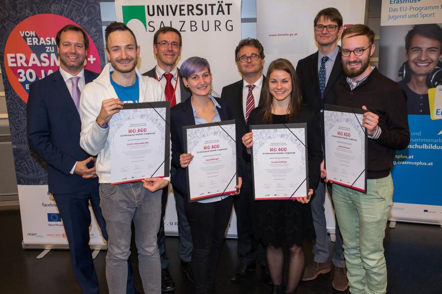 Bild 260 | OeAD | Erasmus+ Hochschultagung 2017