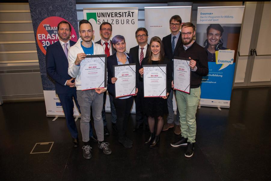 Bild 262 | OeAD | Erasmus+ Hochschultagung 2017