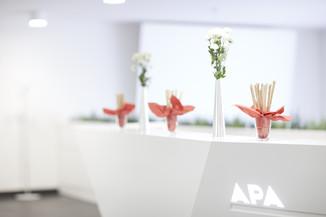 Bild 67 | Eröffnung APA-Pressezentrum