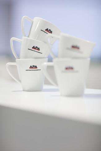 Bild 69 | Eröffnung APA-Pressezentrum