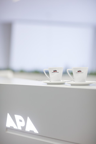 Bild 70 | Eröffnung APA-Pressezentrum