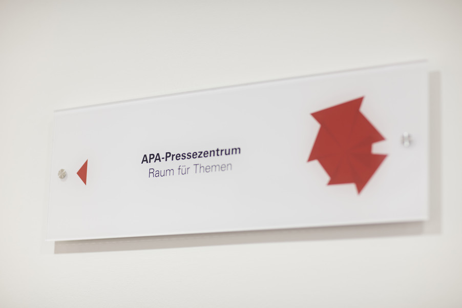Bild 71 | Eröffnung APA-Pressezentrum
