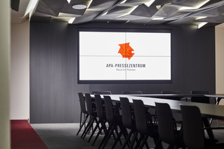 Bild 75 | Eröffnung APA-Pressezentrum