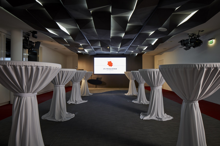 Bild 78 | Eröffnung APA-Pressezentrum