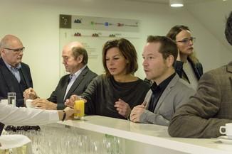 Bild 49 | Eröffnung APA-Pressezentrum