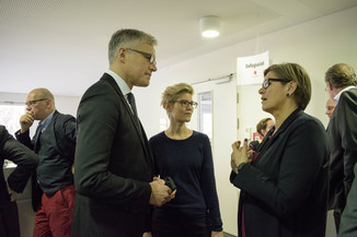 Bild 44 | Eröffnung APA-Pressezentrum