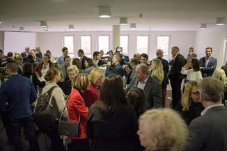 Bild 48 | Eröffnung APA-Pressezentrum