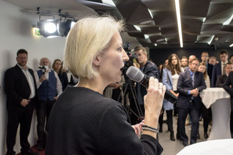 Bild 13 | Eröffnung APA-Pressezentrum