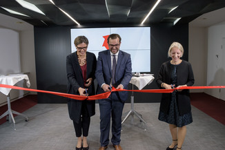 Bild 15 | Eröffnung APA-Pressezentrum