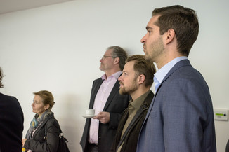 Bild 31 | Eröffnung APA-Pressezentrum