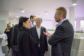 Bild 54 | Eröffnung APA-Pressezentrum