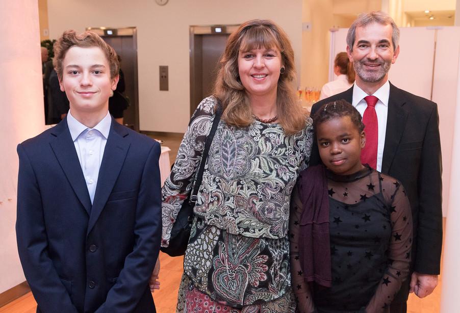 Bild 12 | Verleihung des Staatspreises für Erwachsenenbildung 2017