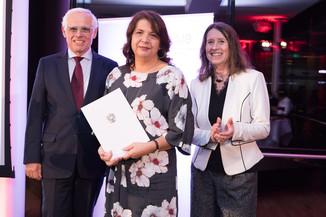 Bild 66 | Verleihung des Staatspreises für Erwachsenenbildung 2017