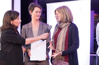 Bild 71 | Verleihung des Staatspreises für Erwachsenenbildung 2017