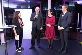 Bild 91 | Verleihung des Staatspreises für Erwachsenenbildung 2017