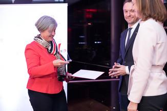 Bild 103 | Verleihung des Staatspreises für Erwachsenenbildung 2017