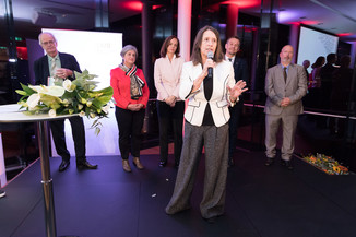 Bild 108 | Verleihung des Staatspreises für Erwachsenenbildung 2017