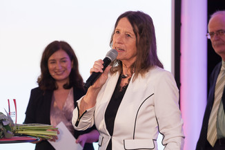 Bild 109 | Verleihung des Staatspreises für Erwachsenenbildung 2017