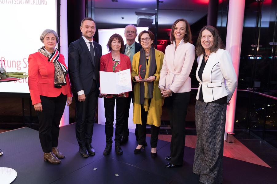 Bild 114 | Verleihung des Staatspreises für Erwachsenenbildung 2017