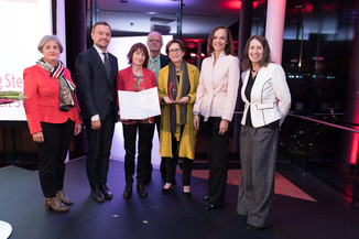 Bild 115 | Verleihung des Staatspreises für Erwachsenenbildung 2017
