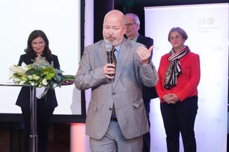 Bild 117 | Verleihung des Staatspreises für Erwachsenenbildung 2017